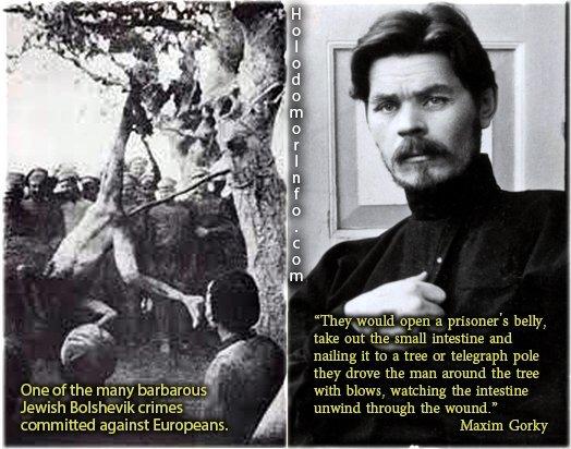 bolshevik-torture